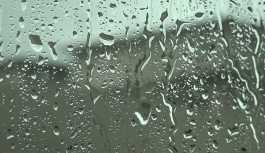 18 il için kuvvetli yağış uyarısı