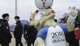 2018 FIFA Dünya Kupası'na 2 binden fazla gazeteci akredite oldu