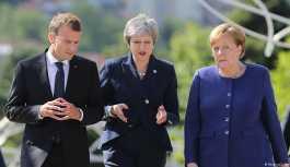AB ve Balkan liderleri Sofya'da bir araya geliyor