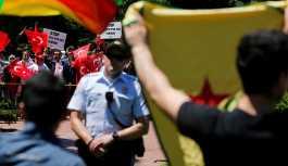 ABD'de 20 kişi çıkan kavga nedeniyle Türkiye'ye dava açtı