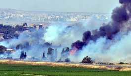 ABD'den Suriye'nin karşı saldırısına kınama