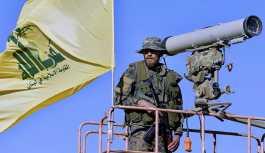 ABD'den Hizbullah yetkililerine yeni yaptırımlar