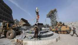 Afrin'deki isimler Türkçeleştiriliyor