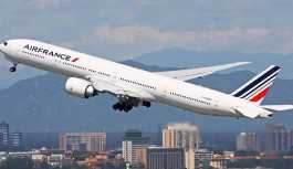 Air France'da grevler sonuç getirdi: İcra Kurulu Başkanı istifa etti