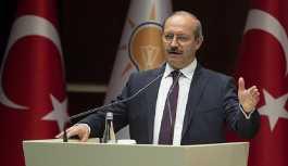 AKPli Sorgun: Adaylık başvurularında Cumhuriyet tarihinin rekoru kırıldı