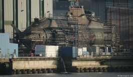 Almanya'dan Türkiye'ye denizaltı ihracatına onay