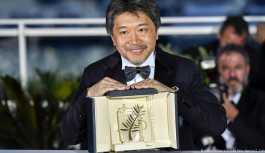 Altın Palmiye Japon filmine gitti