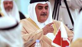 Bahreyn: İran'a yanıt vermek, İsrail'in hakkı