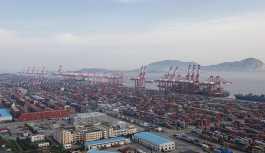 Bakanlık öncü verileri açıkladı: Dış ticaret açığı 6.65 milyar dolar