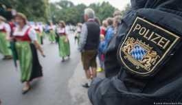 Bavyera'daki yeni Polis Yasası tartışma yarattı