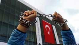Beş soruda Türkiye'de basın özgürlüğü