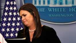 Beyaz Saray: ABD'nin en büyük hatası anlaşmaya imza atmaktı, İran en başta yalan söyledi