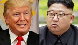 Beyaz Saray: Trump-Kim görüşmesi hazırlıkları aktif bir şekilde sürüyor