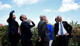 Birliğin sonu: Macron, Merkel ve May İran savaşında Trump'a ihanet etti