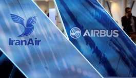 Boeing ile Airbus'ın İran'a 40 milyar dolarlık uçak satışı da iptal oldu