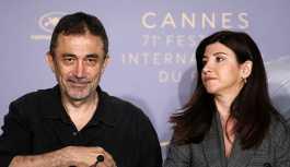 Ceylan'ın yeni filmi 'Ahlat Ağacı' Cannes'da 15 dakika ayakta alkışlandı