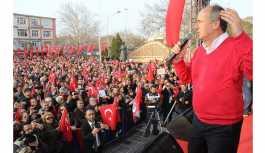 CHP'de 4 isim milletvekili adaylığından...