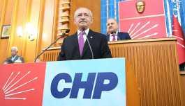 CHP'nin milletvekili adayları kesinleşti