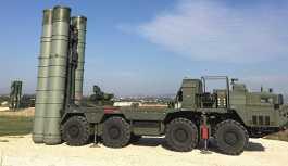 CNBC: Rusya, S-500 füze sistemini gizlice...