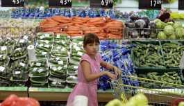 Danimarka'da artık 'tipsiz' sebzeler de raflarda yer alacak