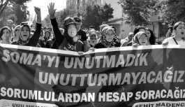 Demirtaş'tan Soma mesajı
