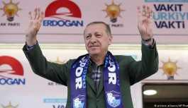 Erdoğan: İzin alacak kadar düşük bir siyasetçi değilim