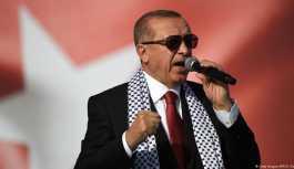 Erdoğan'dan İslam ülkelerine Kudüs eleştirisi