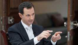 Esad'dan üçlü saldırı sonrası ilk açıklama: 2013'ten beri kimyasal cephanemiz yok