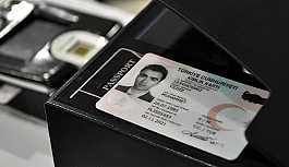'Eski nüfus cüzdanlarıyla oy kullanılamayacak' iddialarına yalanlama