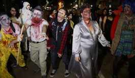 Florida'da vatandaşlara 'yoğun zombi aktivitesi' uyarısı