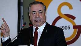 Galatasaray'ın toplam borcu: 2 milyar 551 milyon lira