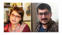 Gazeteci Hayri Demir ve Sibel Hürtaş hakkında 10,5 yıl hapis istemi