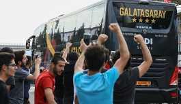 Gomis'in penaltısıyla Galatasaray şampiyon
