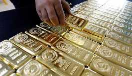 Gürcanlı: ABD'deki altınlar 'cezaya karşılık el konabilir' endişesiyle mi çekildi?
