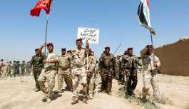Haşdi Şabi: ABD'yi Irak'ta istemediğimiz için bizi terör listesine aldı