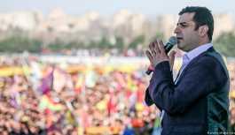 HDP Ankara'da hedef büyüttü