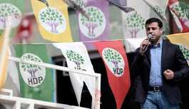 HDP'den Asgari ücreti artırma vaadi