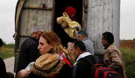 Hırvatistan'da polis göçmenlere ateş açtı, 2 çocuk ağır yaralandı