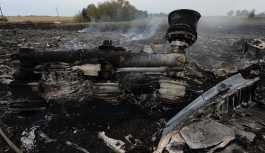 Hollanda'dan 'MH17 uçağını Ukrayna'da düşüren füze Rus ordusunun parçasıydı' iddiası