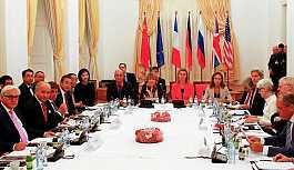 İran, AB'ye 60 günlük süre tanıdı