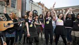 İrlanda'da referandum sonuçları: Kürtajı yasaklayan düzenleme kaldırılacak