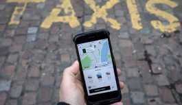 İstanbul'da Uber şoförleri ve yolcularına rekor ceza