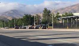 Kaliforniya'da okulda silah sesleri: en az 1 yaralı