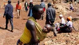 Kenya'da aşırı yağış baraj kapağını patlattı: 20'si çocuk 41 ölü