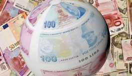Kuzey Kıbrıs'ta değer kaybeden Türk Lirası yerine farklı para birimine geçiş gündemde