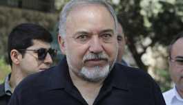 Liberman'dan Esad'a: İranlıları Suriye'den defedin