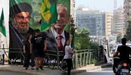 Lübnan seçimlerinde Hizbullah'ın zaferi