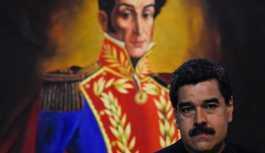Maduro'dan ABD'ye 'darbe' suçlaması