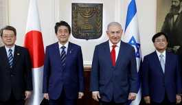 'Masadaki ayakkabı' Japonya Başbakanı'nı kızdırdı