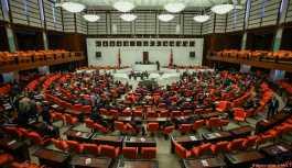 Meclis'e, HDP'li ve CHP'li vekiller hakkında 8 yeni fezleke geldi
